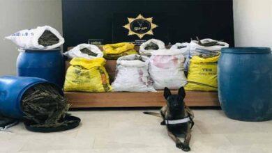 Photo of Şanlıurfa'da uyuşturucu operasyonu: 2 gözaltı