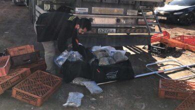 Photo of Urfa'da 600 bin Tl değerinde uyuşturucu ele geçirildi