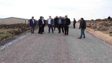 Photo of Viranşehir'de Hizmetler kaldığı yerden devam ediyor