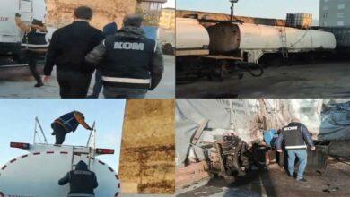 Photo of Urfa'da kalitesi düşük yakıt veren kişelere operasyon