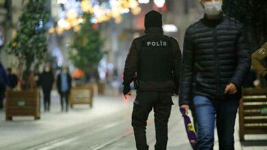 Photo of Hafta Sonu 10 Binlerce Kişiye Ceza Yazıldı