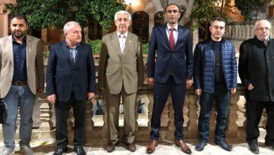 Photo of Zerraki: İrfan Bucak'ı her zaman desteleyeceğiz