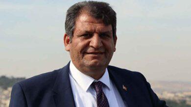 Photo of Abdulhakim Ayhan, Akçakale'de Başkan Kim Belli Değil