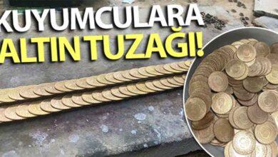 Photo of Altınların gramlarıyla oynamak için atölye kurmuşlar