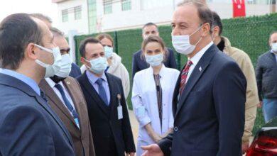 Photo of Şanlıurfa AMATEM ve ÇAMATEM Hizmete Başladı
