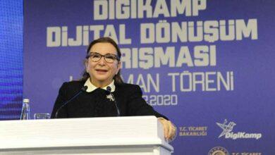 Photo of Bakan Pekcan'dan esnaf ve sanatkara müjde