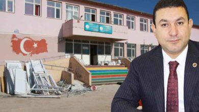 """Photo of Başkan Özyavuz """"Eğitim En Büyük Önceliğimiz"""""""