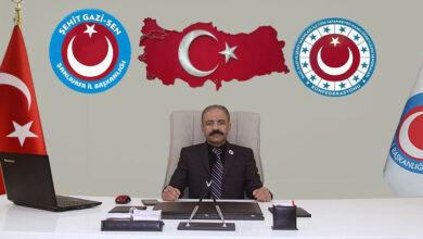Photo of Başkan Kılcı: Bu Kişi ve Kuruluşlara İtibar Etmeyin