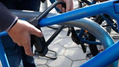 Photo of Urfa'da Bisiklet Hırsızı Yakalandı
