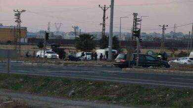 Photo of Urfa'da polisten kaçan Bombacı etkisiz hale getirildi