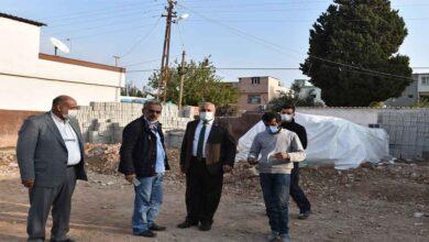 Photo of Başkan Soylu'dan Evsiz Aileye Yardım Eli