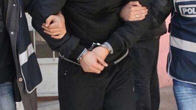 Photo of Cinayet Zanlısı Şanlıurfa'da Yakalandı