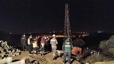 Photo of Trafik cezası yiyince yüksek gerilim hattına çıktı