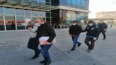 Photo of Urfa dahil 3 ilde suç örgütü çökertildi