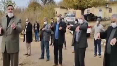Photo of Urfa'da İlginç Olay Elektrik Duasına Çıktılar