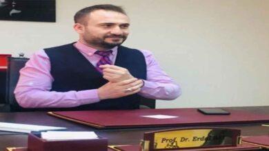Photo of Prof. Dr. Erdal Bay Uluslararası Ödüle Layık Görüldü
