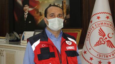 Photo of Erkuş, Vakalarda %30'luk Düşüş Var