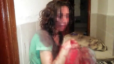 Photo of Eşini Öldüresiye Dövdü Kendi Yapmıştır Dedi