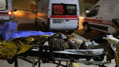 Photo of Ev yangınında 2 ölü, 1 yaralı