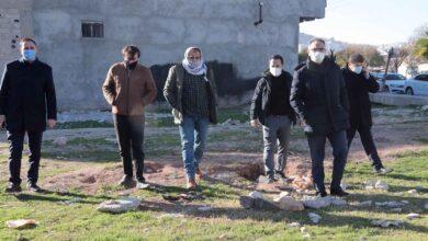 Photo of Eyyübiye, Gençlik Merkezi İhale İlanına Çıktı