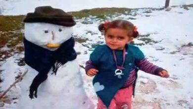 Photo of Urfa'da kamyonun çarptığı çocuk hayatını kaybetti