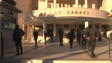 Photo of Şanlıurfa merkezli FETÖ operasyonunda 14 tutuklama