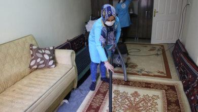 Photo of Haliliye'den Evde Bakım Hizmeti