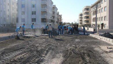 Photo of Haliliye Belediyesinin üst yapı atağı sürüyor