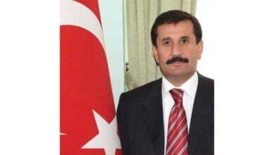 Photo of Haliliye Kaymakamlığı'nda Acı Kayıp