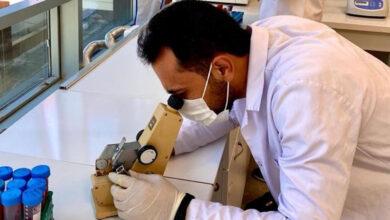 Photo of HRÜ vişne atıklarından protein barı üretecek