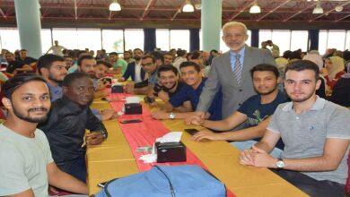 Photo of Harran Üniversitesi, Cazibe Merkezi Oldu