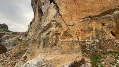 Photo of 2 bin yıllık Herkül'ü delik deşik ettiler