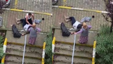 Photo of Eşi Tarafından Bıçaklanarak Öldürüldü
