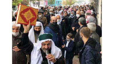 Photo of Urfa'da Kan Davası Barışla Sonuçlandı