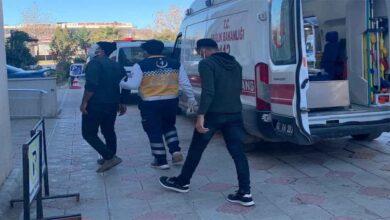 Photo of Kardeşler arasında arazi kavgası: 4 yaralı