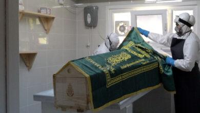 Photo of Cenazeler Yüksek Fiyatlarla Yıkanıyor İddiası
