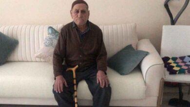 Photo of 96 yaşında korona virüsü yendi!