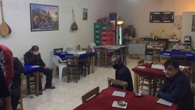 Photo of Mum ışığında kumara 100 bin lira ceza
