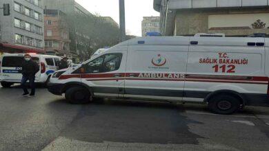 """Photo of """"Başkent'te kuyumcu iş yerinde ölü bulundu"""""""