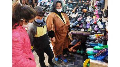 Photo of Urfa'da En çok Bu Ayakkabılar tercih Ediliyor