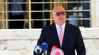 Photo of Urfalı Vekilden Peygambere Hakarete Suç Duyusu