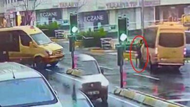 Photo of Minibüs Dehşeti! Kadının Kulağı Koptu