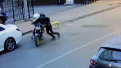Photo of Urfa'da motosiklet çalan zanlı yakalandı