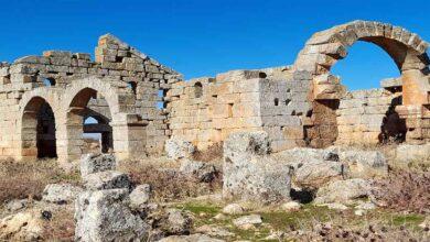 Photo of Urfa'da Bin 500 yıllık Nuhrut Kilisesi restore edilmeyi bekliyor