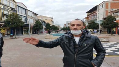 """Photo of """"15 bin lirasını düşürdü, farkına bile varmadı"""""""