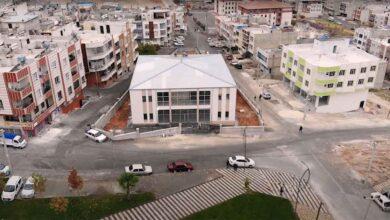 Photo of Urfa'da 8 Adet Aile Sağlığı Merkezi Hizmete Açıldı.