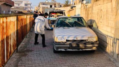 Photo of Urfa'da Çalınan Araba 2 Saatte Bulundu