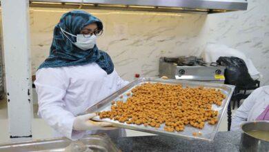 Photo of Şanlıurfa'dan 81 ile yöresel yemekler gönderiliyor