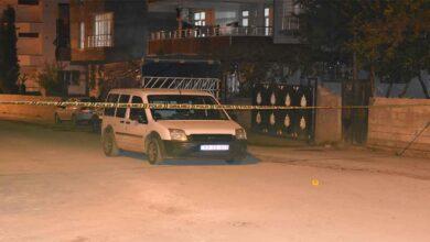 Photo of Siverek'te iki grup arasında silahlı kavga: 2 yaralı