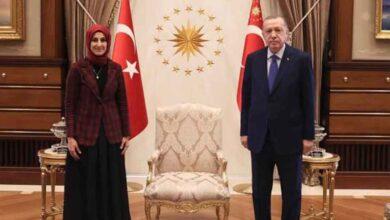 Photo of Siverek'in Yeni Belediye Başkanı Ayşe Çakmak Oldu
